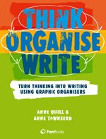 Write: will help students plan writing tasks using grahpical organisers - visual ways of representing, organising and communicating ideas.