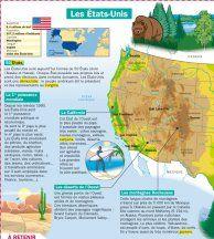 Les États-Unis - Mon Quotidien, le seul site d'information quotidienne pour les 10-14 ans !