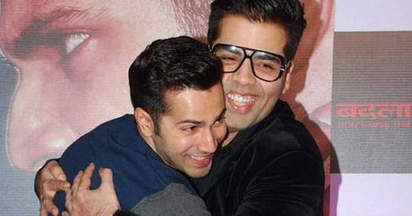 """Ever since the filmmaker brought his babies home celebrities like Katrina Kaif Ayan Mukerji Alia Bhatt and Sidharth Malhotra have visited the twins. According to a report in Bombay Times Varun Dhawan purchased gifts for Yash and Roohi whom he likens to be being his younger siblings. """"Theres a lot of stuff but its all a surprise which I first want Karan to see. I just hope he likes them."""" Sweet!"""