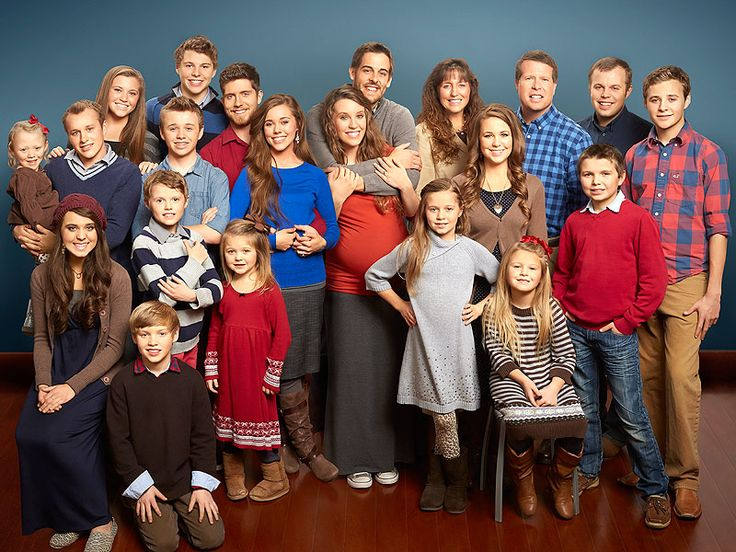 Another Duggar Is Courting! Guess Which Family Member Is a Little Closer to Walking Down the Aisle. And Ben and Jessa are pregnant with their first Kid on November 1st 2015