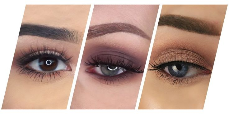 6 Ridiculously Simple Eyeshadow Tutorials Even You (Yes, You) Can Copy
