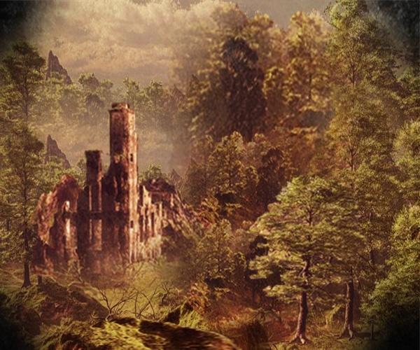 A kastélyok világából!    További munkáim: http://weva-design.hu/referenciak/