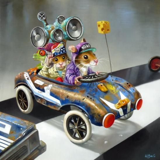 1000+ Ideas About Pimped Out Cars On Pinterest
