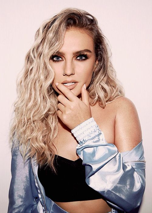 Daily Perrie Edwards