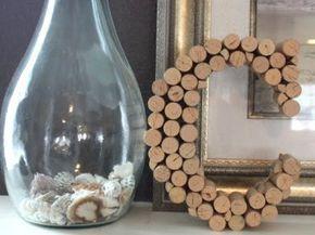 les 20 meilleures id es de la cat gorie lettres de li ge sur pinterest lettres en li ge de vin. Black Bedroom Furniture Sets. Home Design Ideas
