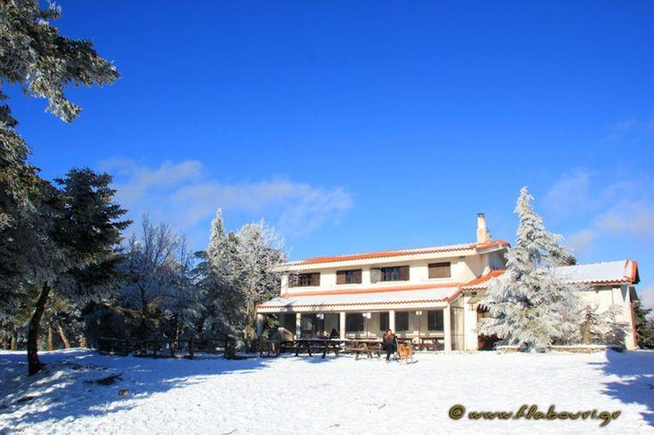 Πρωτοχρονιά στο Φλαμπούρι 31 12 2015