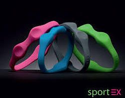SportEX Energetix believes in functional and healthy magnetic jewelry. We just happen to make them look really good on you when you are at the gym or running in the woods. Who said function couldn't be combined with design? To get your jewelry please visit: http://martinha-johansson.energetix.tv/shop/sport/