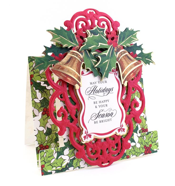 hsn october 3 2017 christmas window frame card making kit - Window Frame Kit