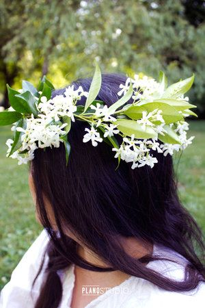 Photo props | Prop styling | Photo styling | DIY prop | wedding | boho | flower crown | flower wreath