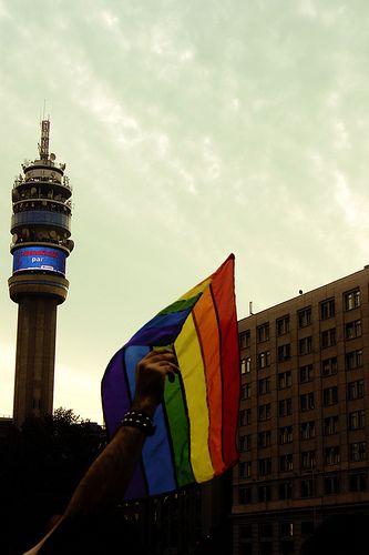 Gay friendly Torre Entel!