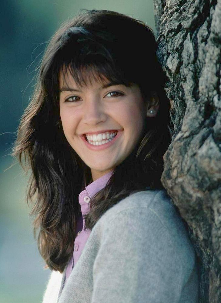 Phoebe Cates - adorable, and oh ya..... fast times at ridgemont high. Nuff said?