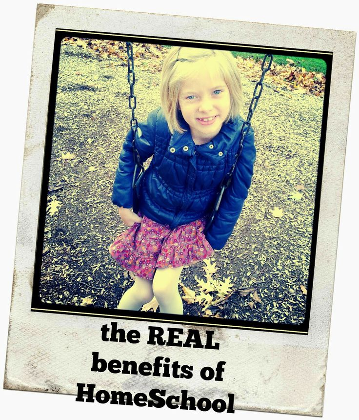 What are the REAL Benefits of Homeschooling? Not what everyone else thinks! #homeschool #inspiration #encouragement