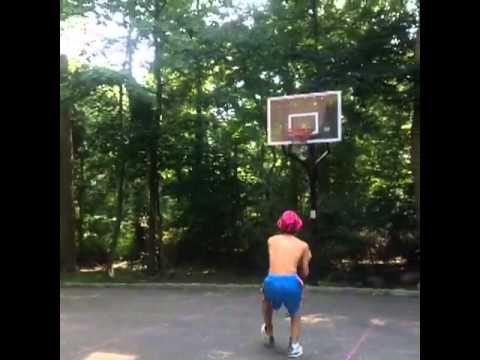 Why Asians Can't Play Basketball   Best Vine Video's