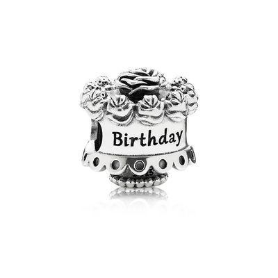 Happy Birthday charm by #pandora - on my wish list!