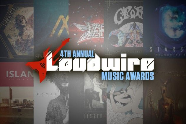 Loudwire 4th Annual Music Awards — Best New Artist of the Year Award
