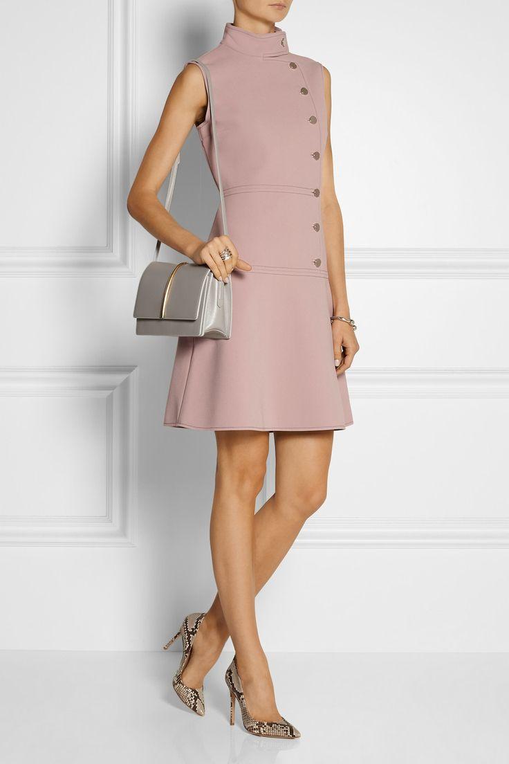 Gucci|Crepe dress|NET-A-PORTER.COM