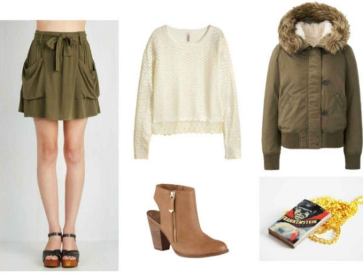 Book-Inspired Fashion: Little Women - College Fashion