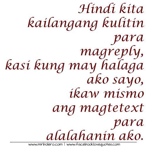 Mga Patama Quotes - Tagalog Banat Quotes | Mga Patama Quotes - Tagalog Banat Quotes