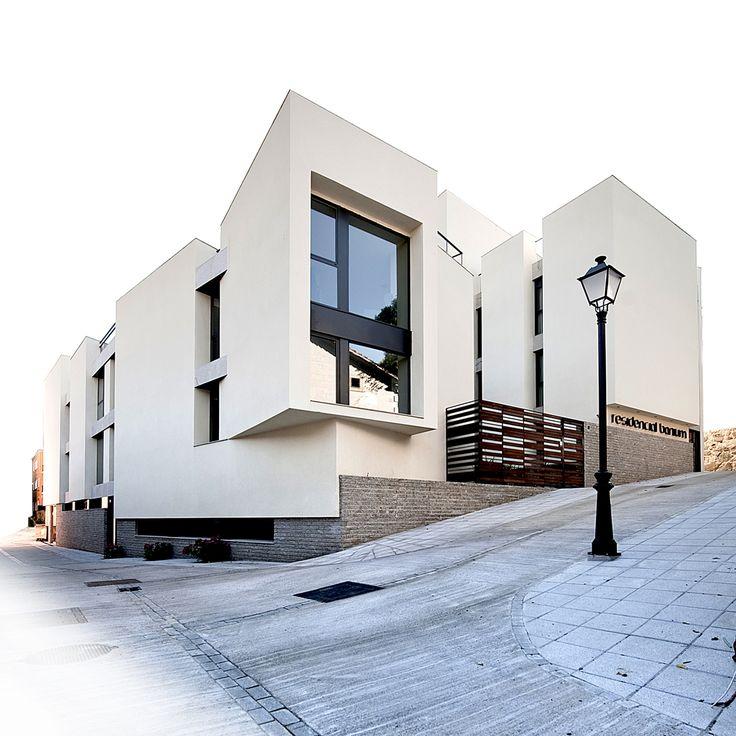74 best Social Housing, Student Housing, Hotels, etc. images on ...