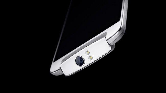 Oppo N1 è pronto a sfidare i grandi smartphone