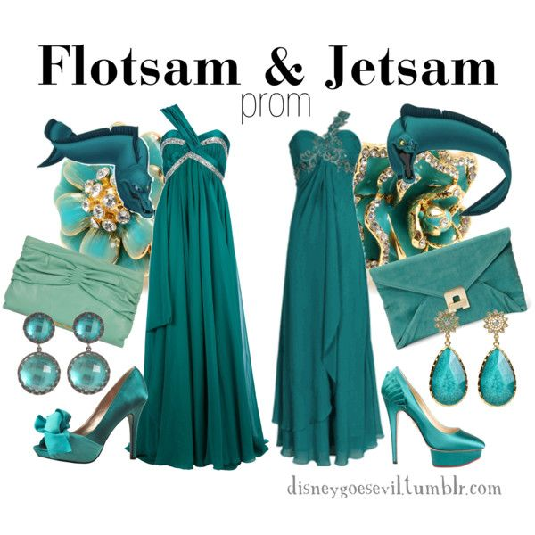 flotsam and jetsam Flotsam and jetsam are two moray eels who serve ursula, the sea witch they first appeared in disney's the little mermaid, and have appeared in kingdom hearts and kingdom hearts ii.