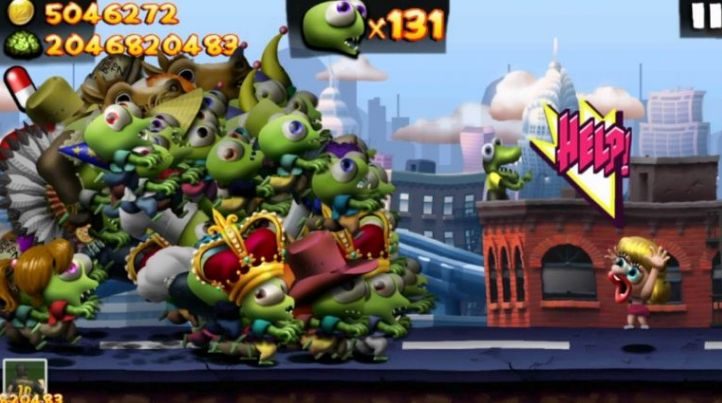Zombie Tsunami Hack - Add Unlimited Coins and Gems for Free!