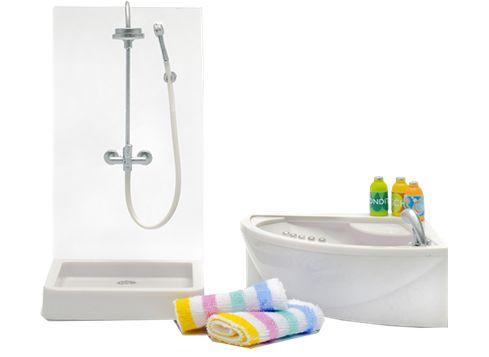 LUNDBY 9044 Stockholm dusch och badkar