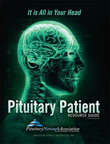 Improving Quality of Life for Patients with Pituitary Tumours  Read this informative study!