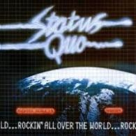 Feature Artist of the Week: Status Quo. The origins of this now legendary band lie in The Spectres, a London based beat group. Founder members Francis Rossi and Alan Lancaster  led the act from its inception in 1962 until 1967, by which time Roy Lynes and John Coughlan completed it's line up. Feature Artist of the Week played Monday to Sunday 9 to 11am EST and 6 to 8pm EST.