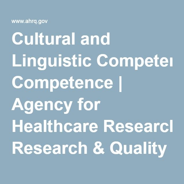 cultural competence in healthcare pdf