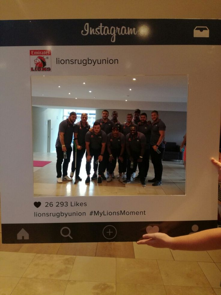 Remember to find us on Instagram to see more photos of the Emirates Lions!  #LeyaTheLion #Liontaiment #Lions4Life #SuperRugby #EmiratesLions #BeThere #MyLionsMoment #LionsPride #LIOvSHA