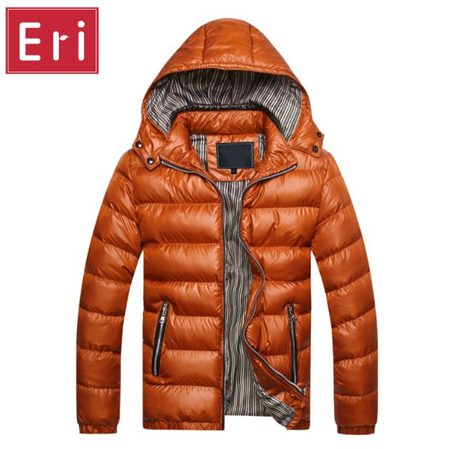 Check it on our site 2017 Winter Jacket Men Coat Slim Sportswear Outwear Chaquetas Hombre Parka Mens Coats Jackets Warm Thick Asian Size M-3XL X301 just only $22.99 - 25.99 with free shipping worldwide  #jacketscoatsformen Plese click on picture to see our special price for you