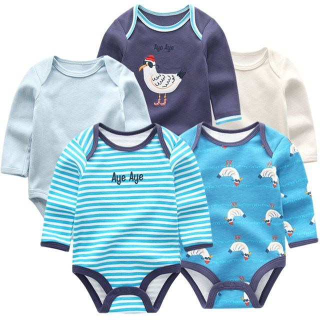 I Love California Baby Boys Girls Jumpsuit Bodysuit Romper Super Soft Clothes