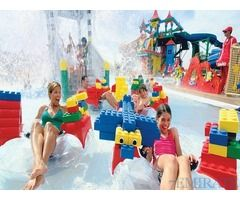 LEGO LAND Dubai Tickets for Sale on Cheap Price