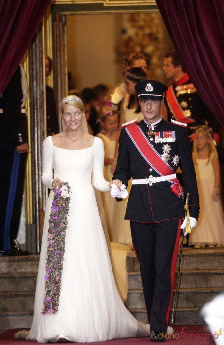 Vestidos de novia mas bellos de la historia