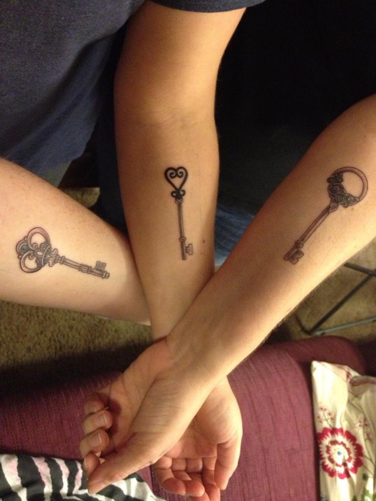 Keys <3