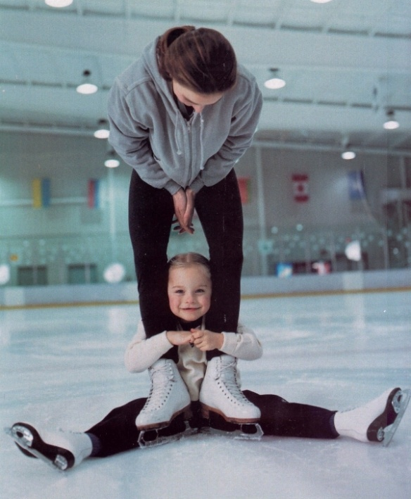 Daria Grinkova Skating 15 best images about E...