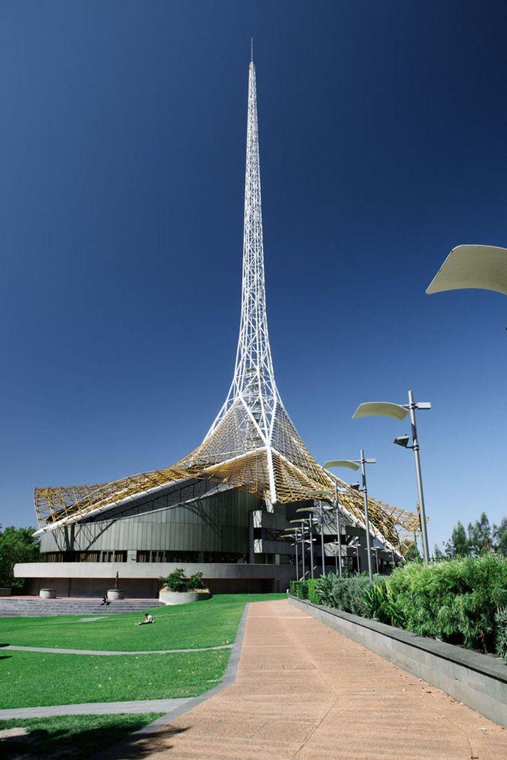 Arts Centre Melbourne - Southbank - Melbourne, VIC