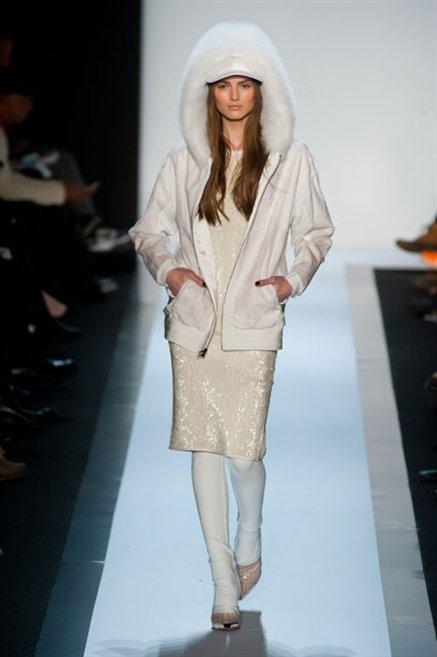Hervè Leger @ New York Fashion Week A/I 2013-2013