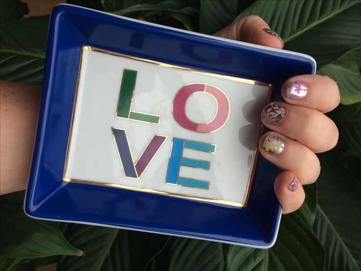 #tropicalgroove #jamberry #nailwraps #nailart #love #manicures #jamicures