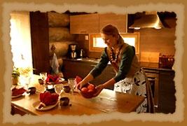 Cottage holiday at Hotel & Spa Resort Järvisydän, Savonlinna, Finland
