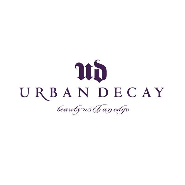 urban decay logo vector. urban decay logo image: is an american cosmetics company. vector c