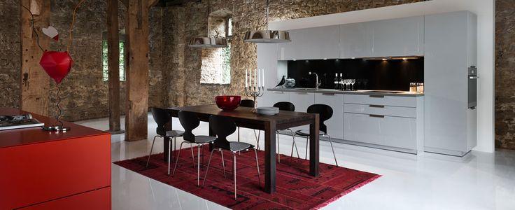 Die besten 25+ Warendorf küchen Ideen auf Pinterest Warendorf - nobilia küchenfronten farben