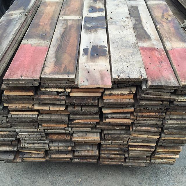 60 best salvage works images on pinterest wall cladding for Reclaimed wood flooring portland