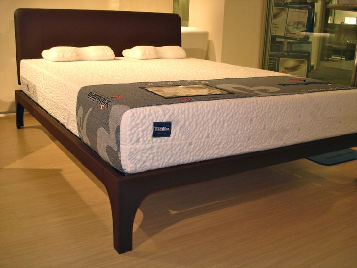 mahogany wood headboard and agreeable furniture for bedroom decoration using cherry foam mattress bed frame along with admirable oak flooring amus - Bed Frames And Mattresses