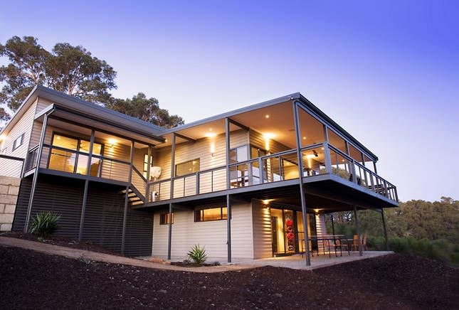 Tree Vue's, a Yallingup House | Stayz $1170