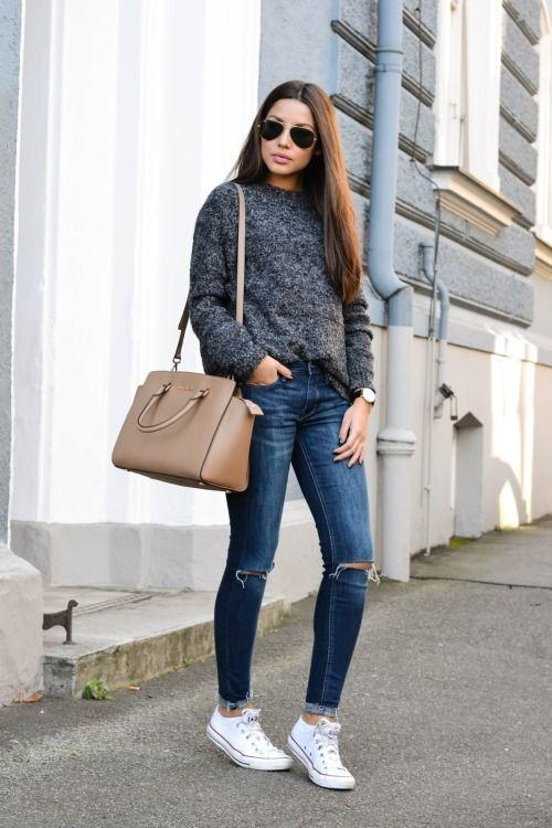 outfit invierno 2015 tumblr - Buscar con Google