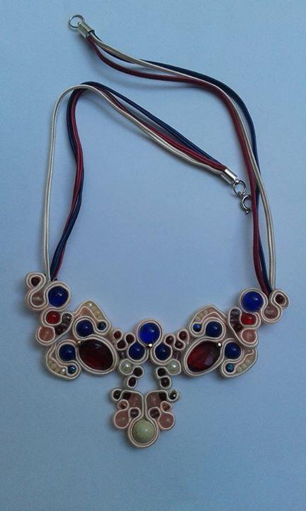 A neklace for Eva :)