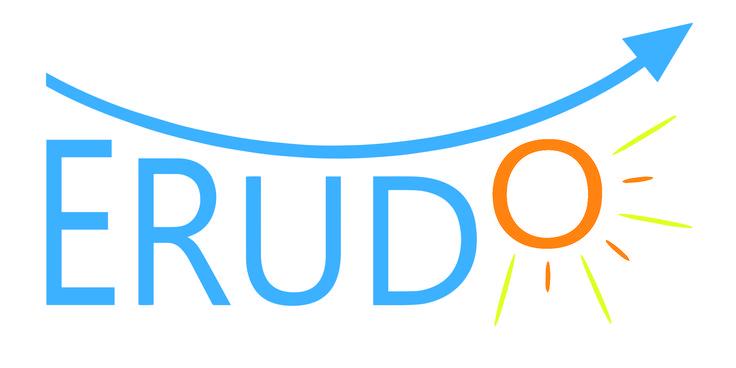 Logo SAS Erudo - Entreprise de développement de logiciel sur mesure - http://erudo.fr/