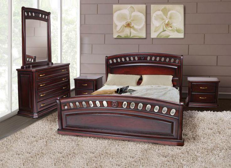 Кровать Флоренция массив дуба, каталог кроватей, недорого купить в Киеве, деревянная мебель, цена